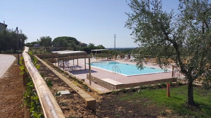 Villa DENI 2