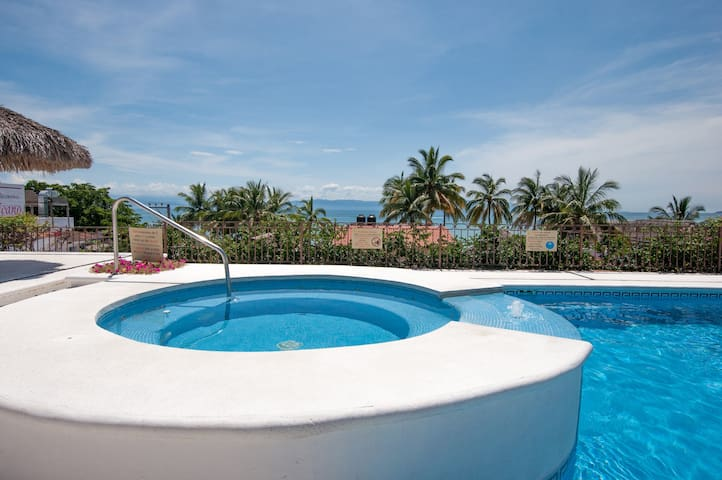 Condo with beautiful views - Punta de Mita - Apartamento