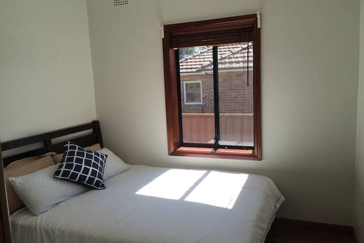 Quiet nice room - Riverwood - Huis