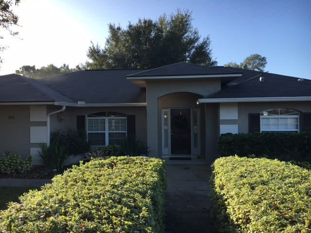 Spacious home, close to Central Florida attractions - Apopka - Ev