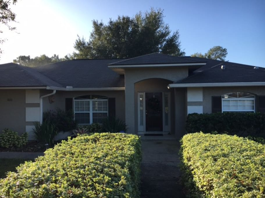 Spacious Home Near Central Florida Attractions Houses For Rent In Apopka