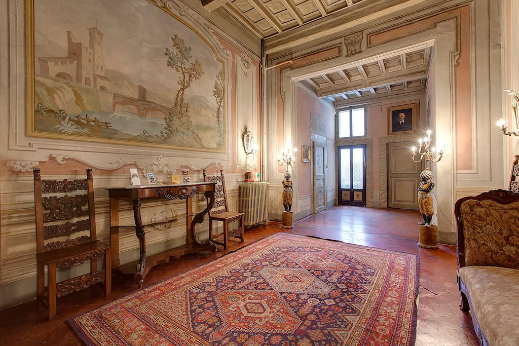 Elegance angeli maison with terrace apartments for rent for B b maison florence