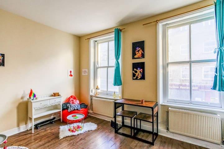 Amazing 1 bedroom apartment in Camden