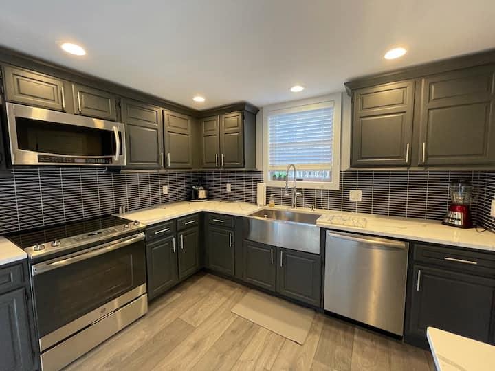 NEW! Cozy Modern Pocono Home