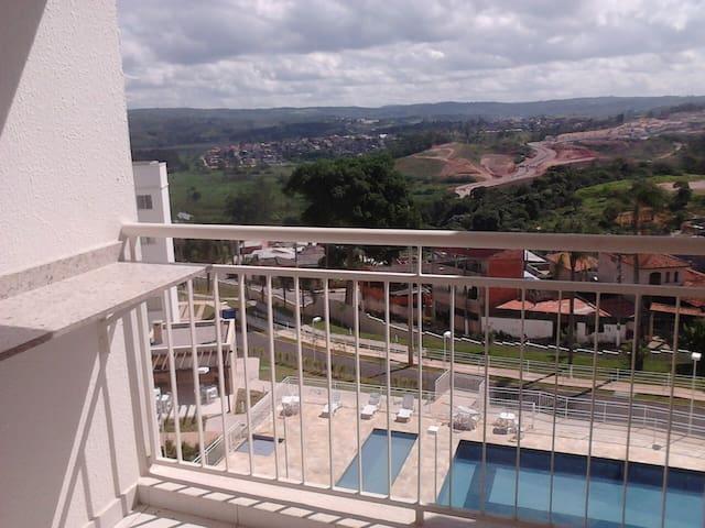 APTO COPA 2014 AO LDO CT SÃO PAULO  - Cotia - Apartment