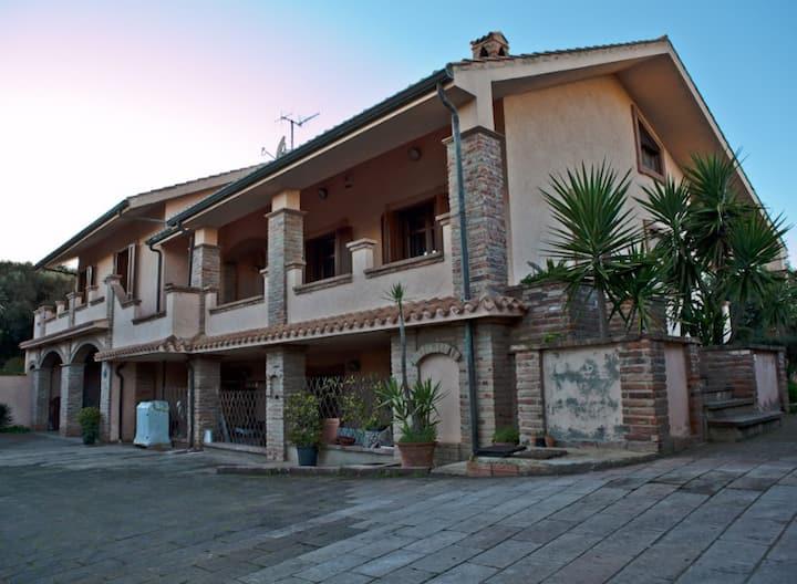 Sardinia Su Prelau Apartment
