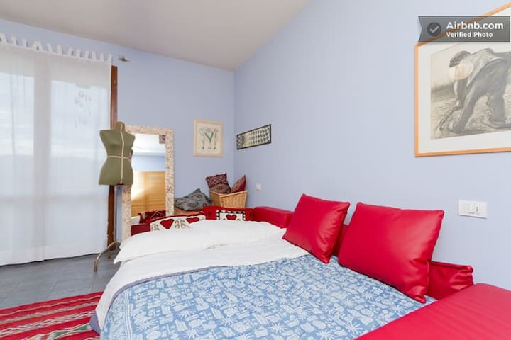 B&B Patti & mimi -Blu room - Savignano sul Rubicone - Bed & Breakfast