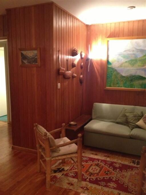 Appartamenti Campo Carlo Magno Affitto