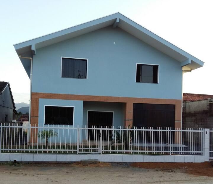 Kamke's Haus