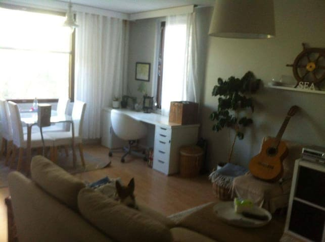 Nice 1 bedroom apartment from Kerava - Kerava - Departamento