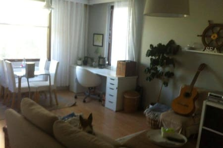 Nice 1 bedroom apartment from Kerava - Kerava - Wohnung