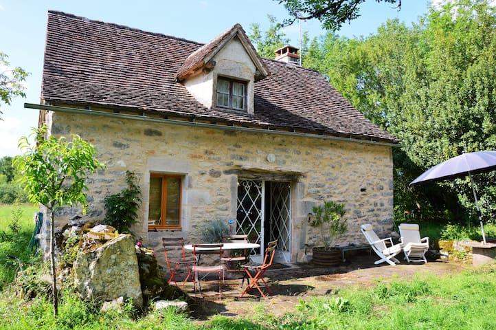Belle maison proche de Limogne. - jamblusse