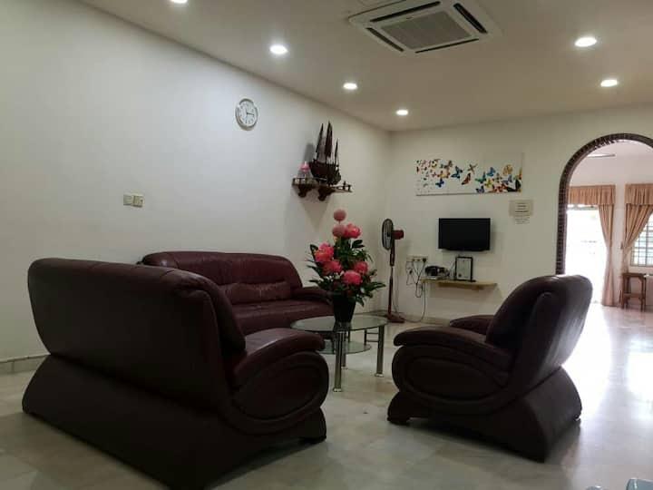 Second Home @ Taman Teluk Intan 2