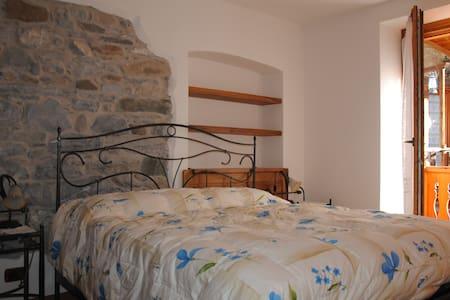 Courmayeur/Morgex comfy apartment - Morgex - Huoneisto