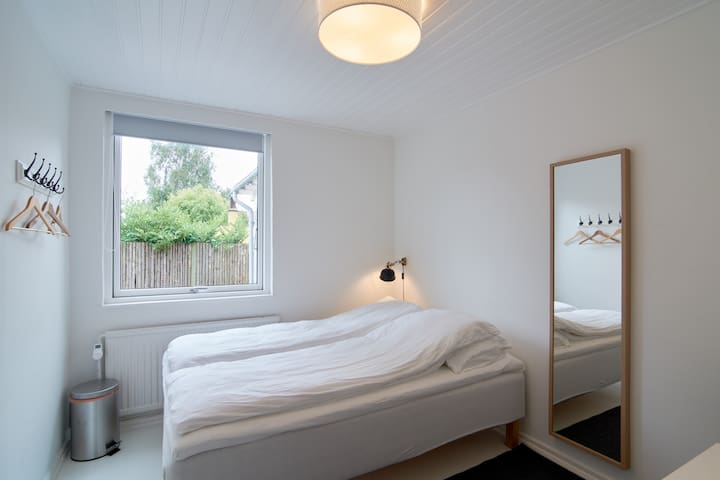 Nice Room (Room 2),CPH Airport 10min by bus-24/7