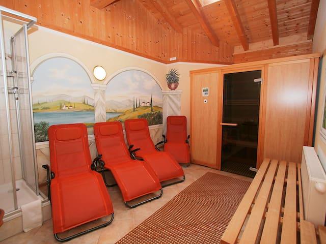 Ferienwohnung Johann in Kaltenbach für 8 Personen