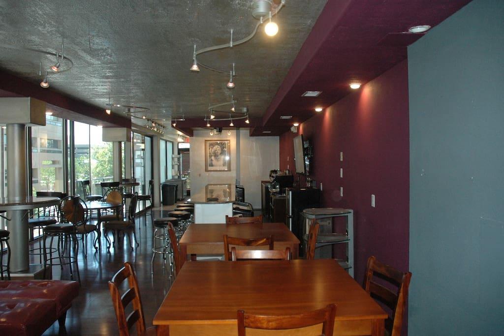 Meeting Rooms For Rent In Albuquerque