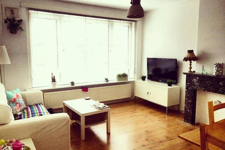 Cosy Apartment near Center - Amsterdam - Flat