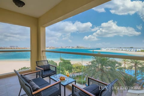LUX | The Shoreline Beach House