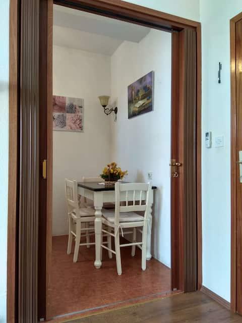 Apartmani Ines - Studio (2+1)