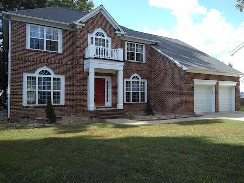 Ashfield  place /subdivision - Listing # 2