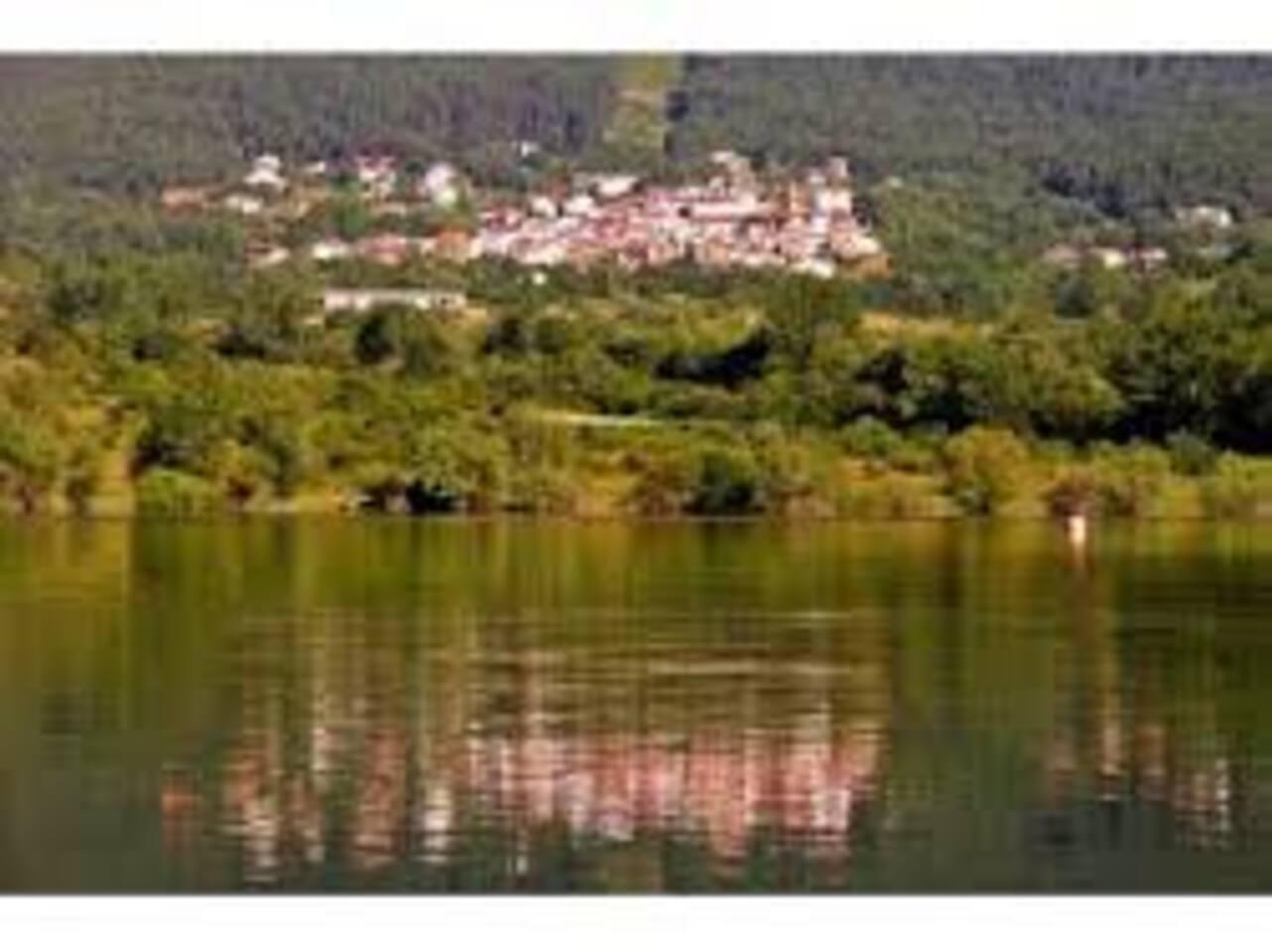 Disfruta de uno de los pueblos mas hermosos de la Rioja ,el Rasillo de Cameros.