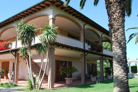Apartment in the green Maremma