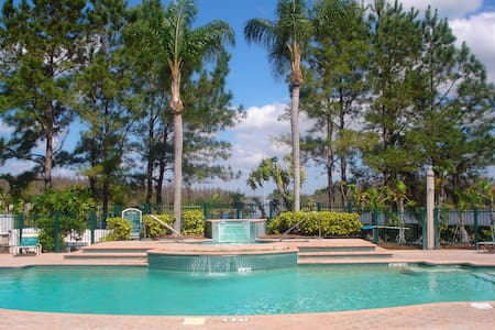 Tampa Bay-close to beaches & Disney
