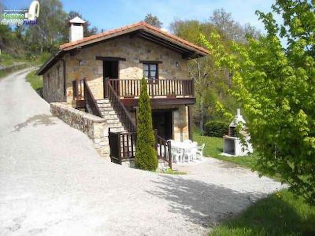 Casa Silverio