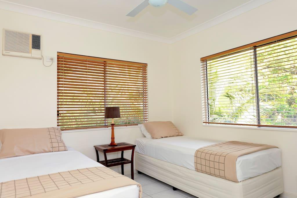 Beachfront Cairns Northern Beaches