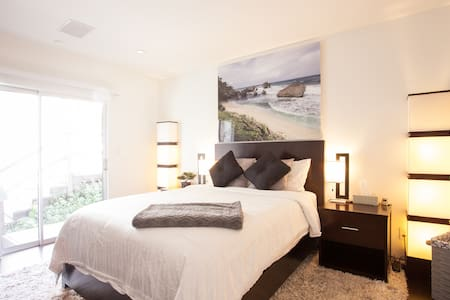 Suite near LAX minutes to beach - Los Angeles - House