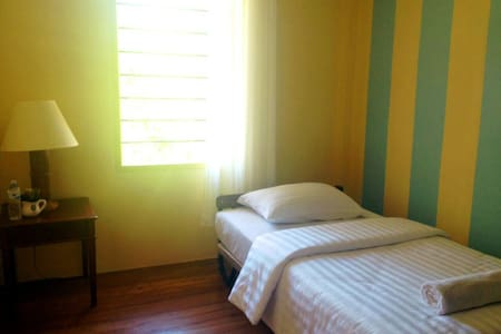 Maikhao Boutique Hostel#D(FreeWiFi) - Talang