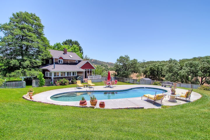 Judy Creek - Farmhouse Splendor