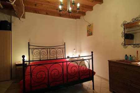 apartment among the hills felinese to Parma - Felino