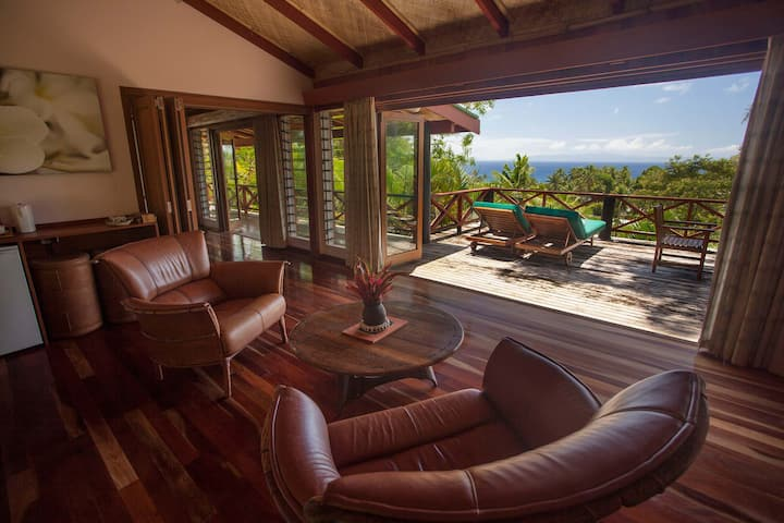 The Taveuni Treehouse | Fiji