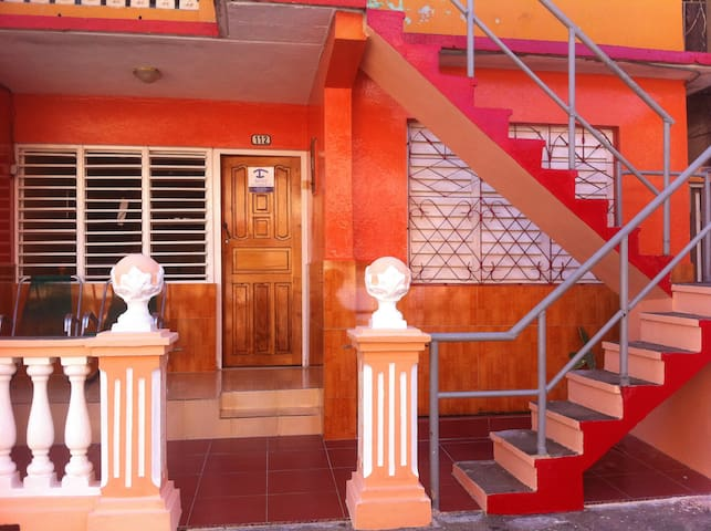 Casa Nelsy - Baracoa - Bed & Breakfast