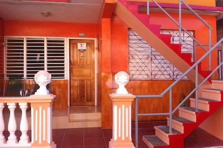 Casa Nelsy - Baracoa