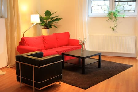 Nice apartment Bad Kreuznach - Daire