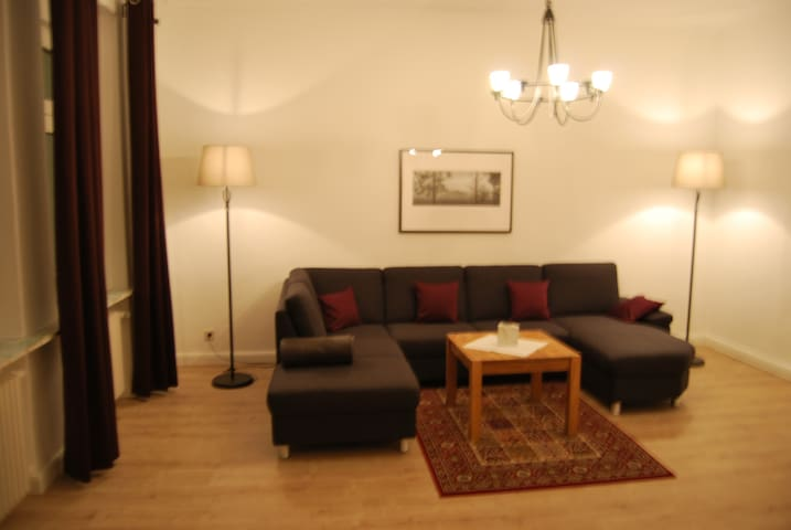 Gorgeous City apartm. Stricker***** - Bad Sachsa - Appartement
