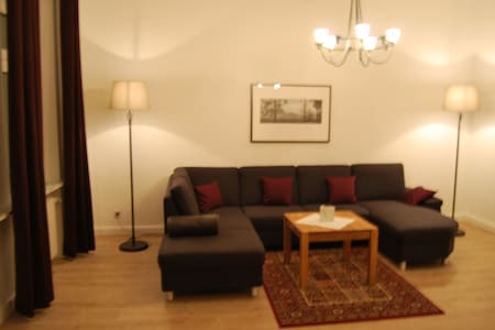 Gorgeous City apartm. Stricker***** - Bad Sachsa