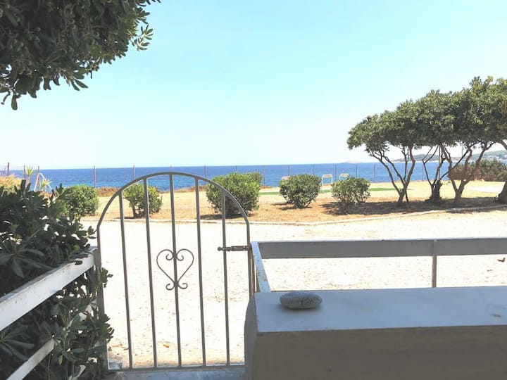 Vravrona Beach apartments 3