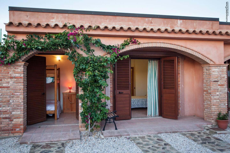 Bilocale Ingresso/ Two-room flat entrance