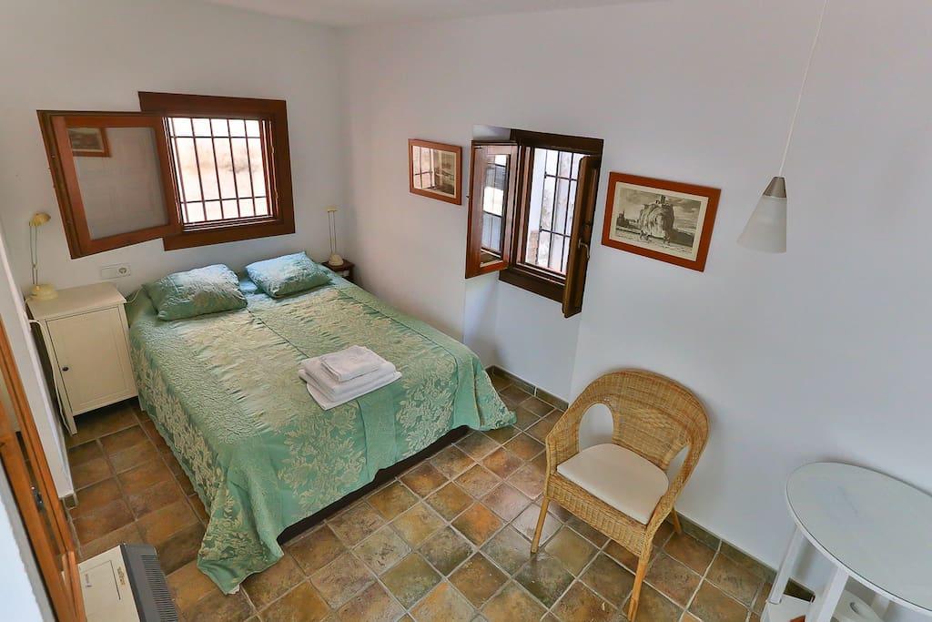 Room Rent Granada