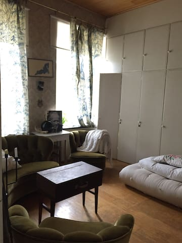 Two room apartment close to centre - Tampere - Byt