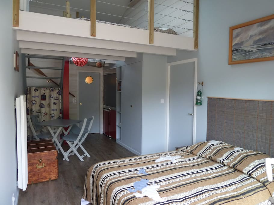 Belle chambre d 39 h tes 10mn du port chambres d 39 h tes - Chambre d hote la rochelle vieux port ...