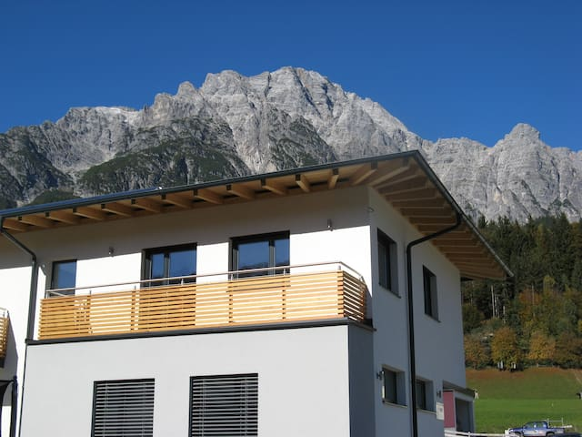 Apartment Brandtner Leogang