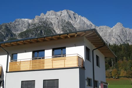Apartment Brandtner Leogang - Leogang - 公寓