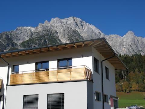 Apartment Brandtner Leogang