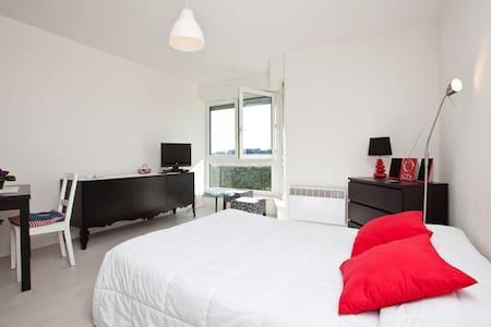 Appartement Saint Malo accès direct plage du Val - Saint-Malo