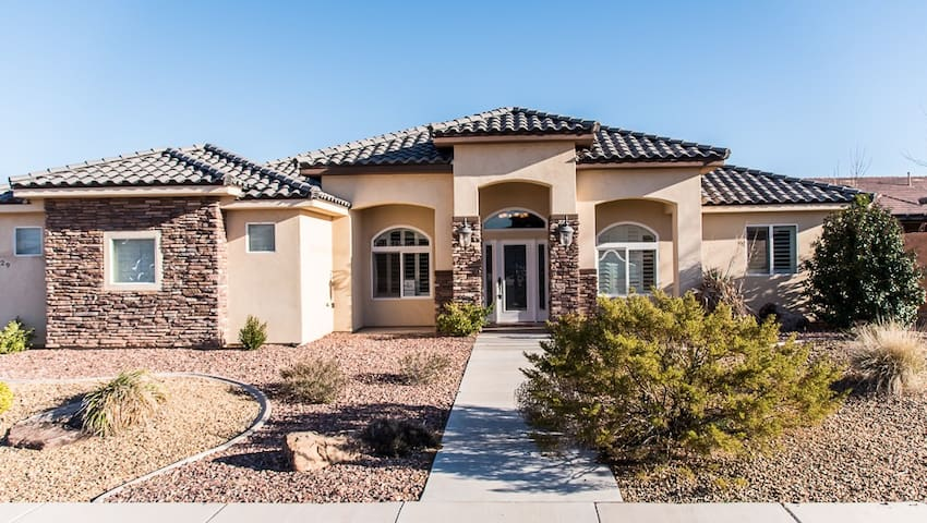 Martin St. Treat in Sand Hollow | PRICE Reduced by 20%! April special - Hurricane - Leilighet